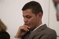 Daniel Rucareanu