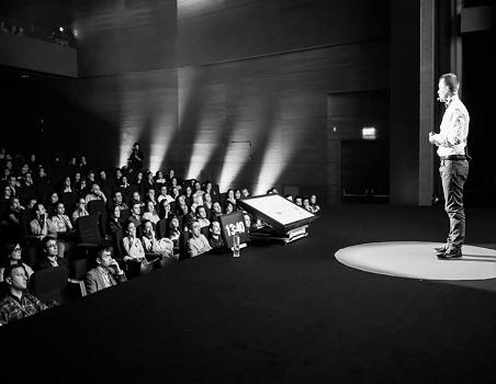 Conferința POVESTEA MEA – EDIȚIA IV – A