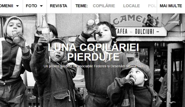 LUNA COPILĂRIEI PIERDUTE – VICE.COM