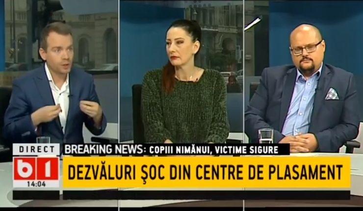 CUM ÎI APĂRĂ STATUL PE COPIII ORFANI
