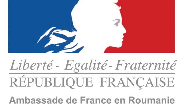 Eveniment Ambasada Frantei