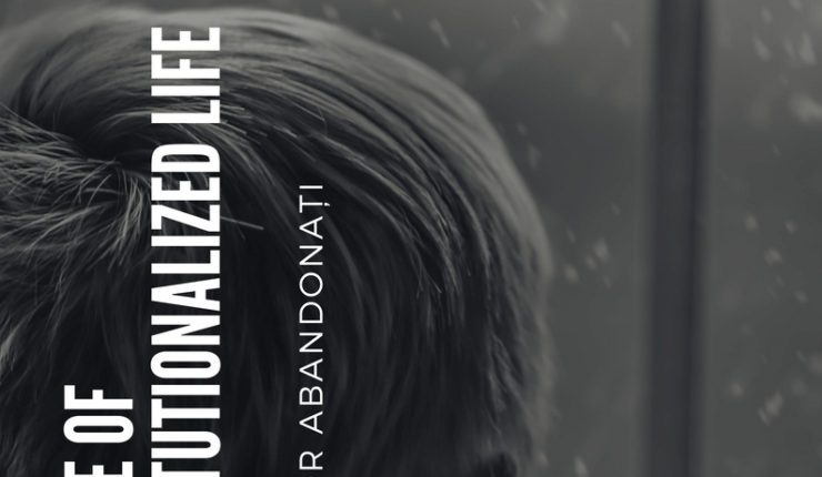 THE FAILURE OF POST-INSTITUTIONALIZED LIFE