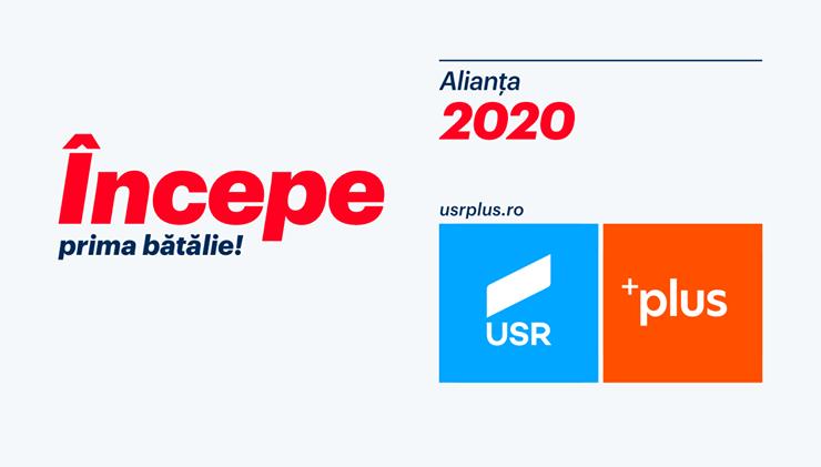 De ce votez Alianța 2020 USR PLUS?