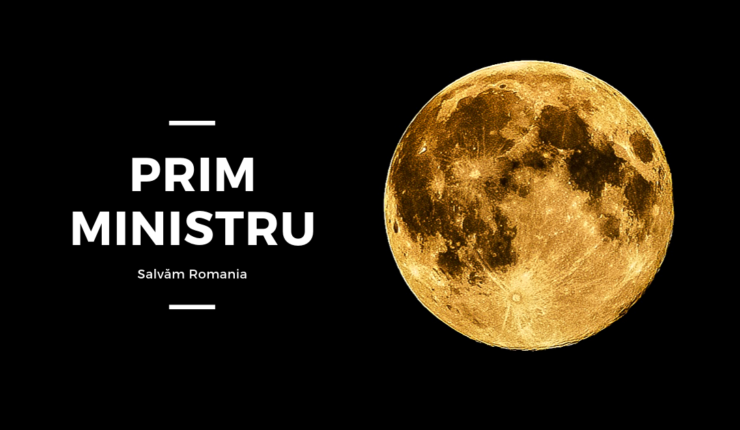 Veste-șoc: sunt propunerea lui Iohannis pentru funcția de prim-ministru