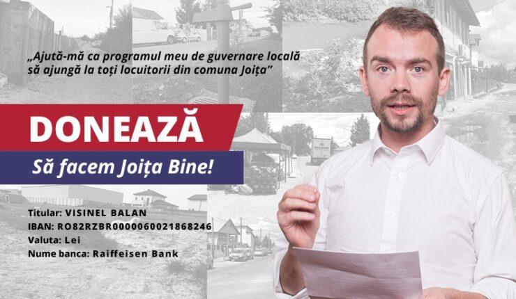 INDEPENDENT PENTRU JOIȚA