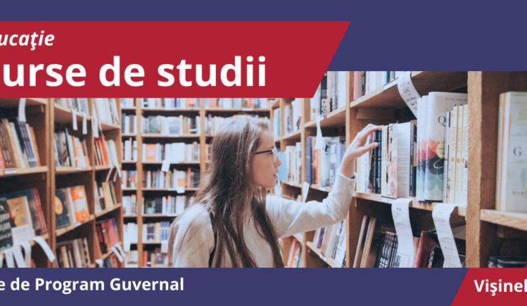 Proiect de acordare a burselor de merit elevilor din comuna Joița, pentru anul 2020 – 2021.